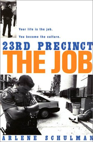 23rd Precinct: The Job 9781569472989