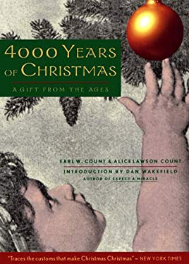 4,000 Years of Christmas 9781569752357