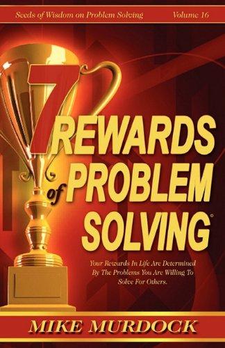 7 Rewards of Problem Solving 9781563941122