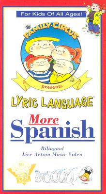 Lyric Language Spanish Series 2 9781560154013