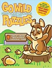 Go Wild Puzzles: Great Smoky Mountains National Park 6936222