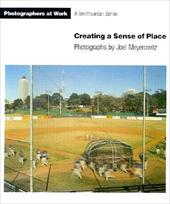 Creating a Sense of Place