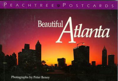 Beautiful Atlanta 9781561451166