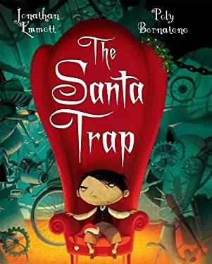 The Santa Trap 9781561456703