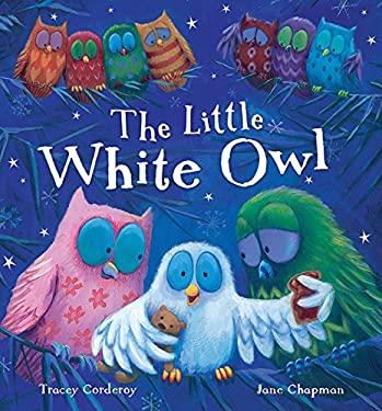 The Little White Owl 9781561486939