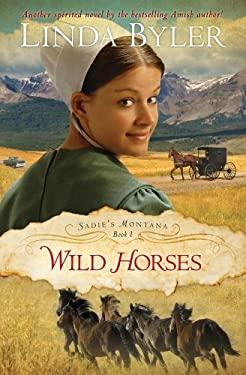 Wild Horses 9781561487363