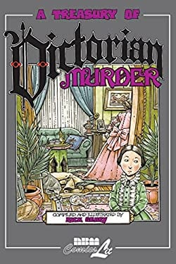 A Treasury of Victorian Murder 9781561633098