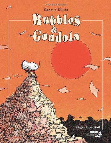 Bubbles & Gondola 9781561636112