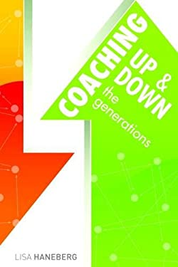 Coaching Up and Down the Generations 9781562867195