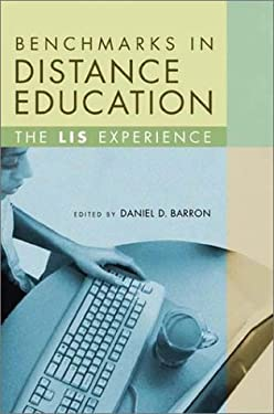Benchmarks in Distance Education: The Lis Experience 9781563087226