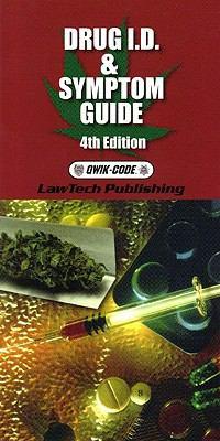 Drug I.D. and Symptom Guide 9781563250972