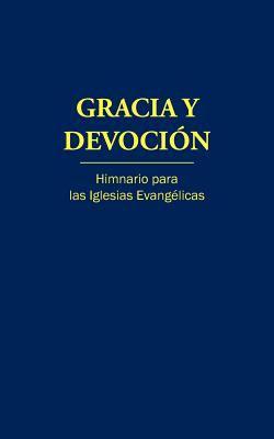 Gracia y Devoci N (IBRO En R Stica) - Letra 9781563447501