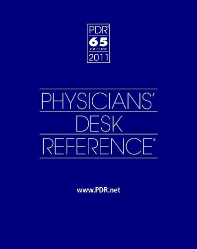 Physicians' Desk Reference 9781563637803