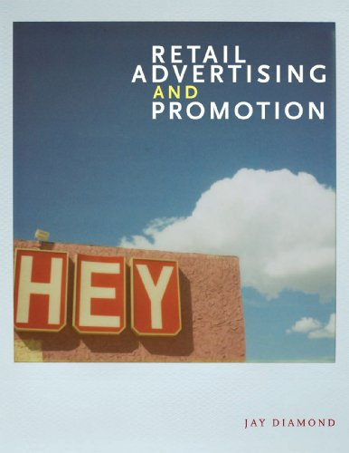 Retail Advertising and Promotion 9781563678981