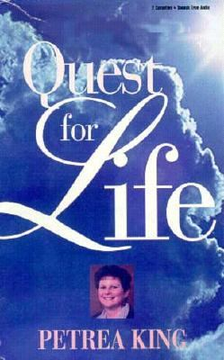 Quest for Life 9781564552983