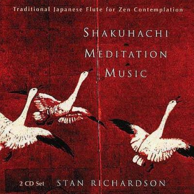 Shakuhachi Meditation Music: Traditional Japanese Flute for Zen Contemplation