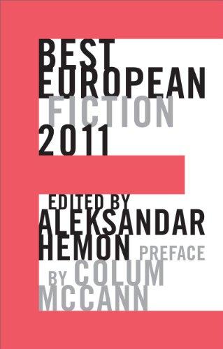 Best European Fiction 9781564786005