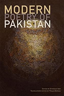 Modern Poetry of Pakistan 9781564786050