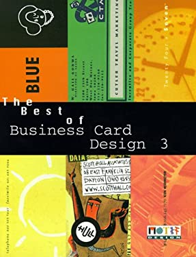 The Best of Business Card Design 3 9781564964021