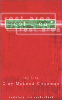 Rest Area: Cassestte 9781565115316