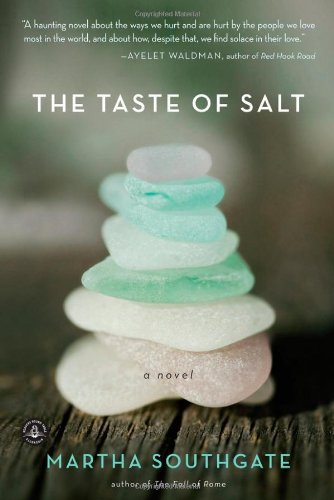 The Taste of Salt 9781565129252