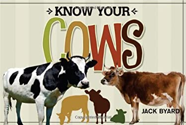Know Your Cows 9781565236134