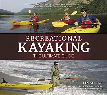 Recreational Kayaking 9781565236400