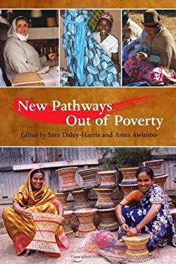New Pathways Out of Poverty 9781565494381