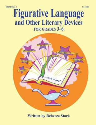 Figurative Language & Other Literary Devices for Grades 3-6