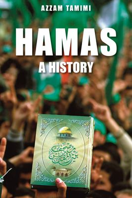 Hamas: A History from Within 9781566568241