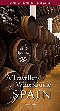 A Traveller's Wine Guide to Spain 9781566568418