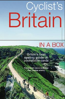Cyclist's Britain in a Box 9781566568579