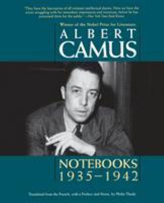 Notebooks 1935-1942 9781566638722
