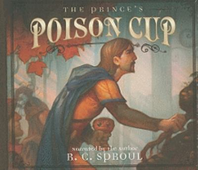 The Prince's Poison Cup 9781567691177