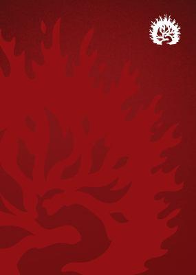 Reformation Study Bible (2015) ESV, Crimson Hardcover