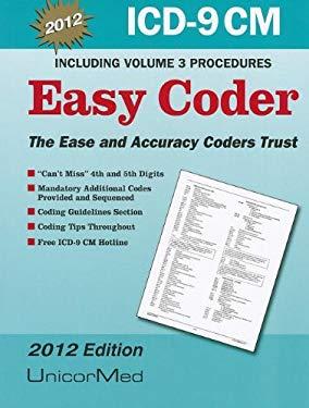 ICD-9-CM Easy Coder 9781567814910