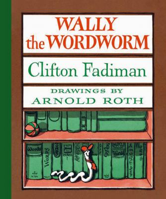 Wally the Wordworm