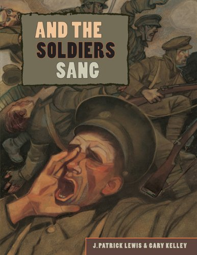 And the Soldiers Sang 9781568462202