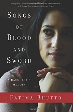 Songs of Blood and Sword: A Daughter's Memoir 9781568586328