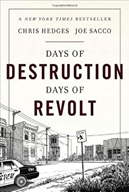 Days of Destruction, Days of Revolt 9781568586434