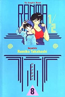 Ranma 1/2, Volume 8 9781569312025