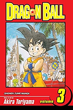 Dragon Ball, Vol. 3 9781569319222