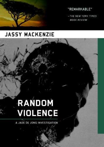 Random Violence 9781569479117