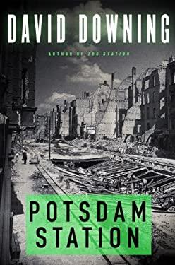 Potsdam Station 9781569479179