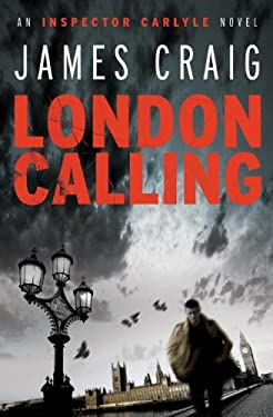 London Calling 9781569479902