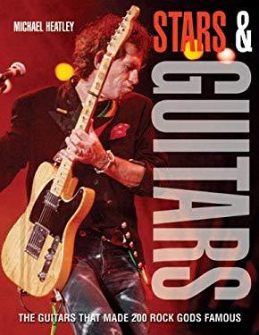 Stars & Guitars 9781569765357