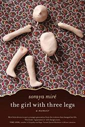 The Girl with Three Legs: A Memoir 14711619