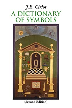 A Dictionary of Symbols 9781566490542