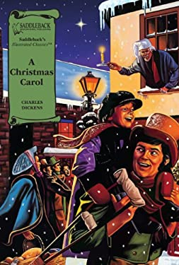 A Christmas Carol 9781562548902
