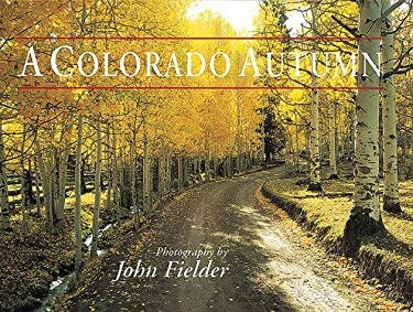 A Colorado Autumn 9781565790834